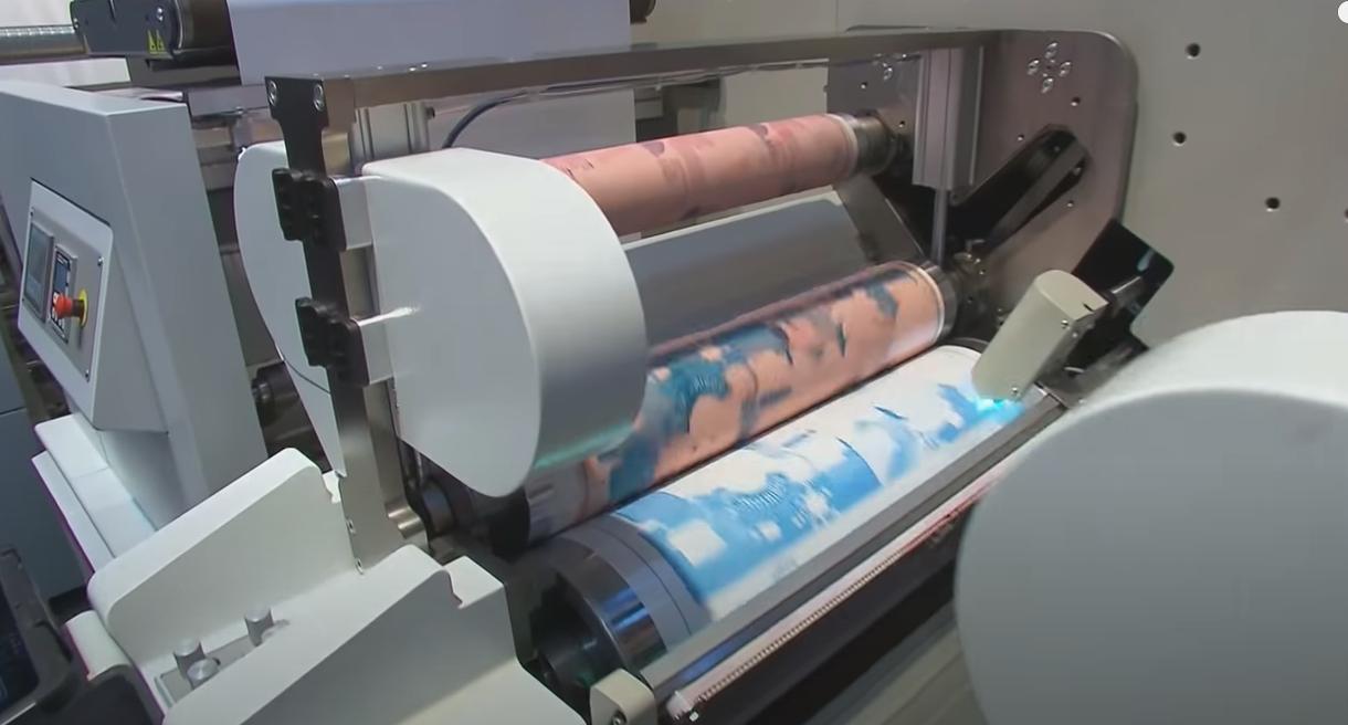 olsztyn drukarnia